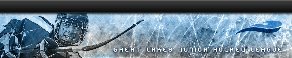 Great Lakes Jr Hockey League